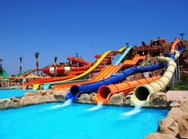 Aqua Blu Sharm El Sheikh, Szarm el-Szejk