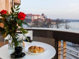 World Apartments, Cracovia