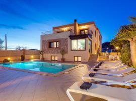 Villa Campo Sol, Ibiza-stad