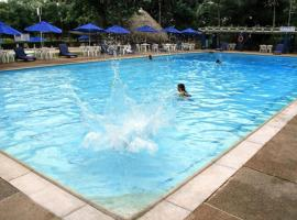 Hotel Guadaira Resort, Melgar