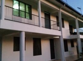 Nadi Concave Road Apartment, 南迪