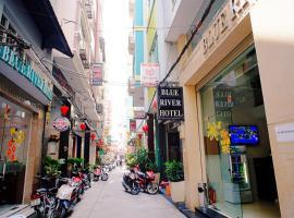 Blue River Hotel, Ho Chi Minh