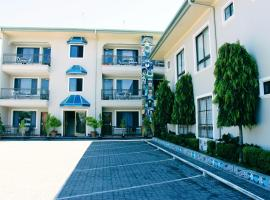 Citi Serviced Apartments & Motel - Lagatoi Place, Port Moresby