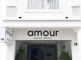 Amour Dalat Hotel, Dalat
