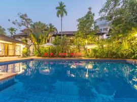 Kafu Resort & Spa, Siem Reap