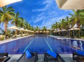 Amarin Resort Phu Quoc, Duong Dong