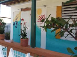 Casa Kanela, Culebra