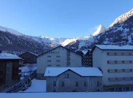 Viktoria B (B), Zermatt