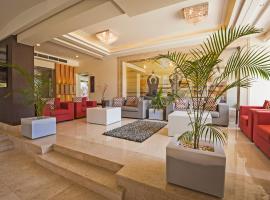 Rivoli Suites, Hurghada