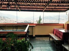 Santana Hostel, Cuzco