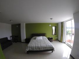 Hotel SPA Sochagota, Paipa