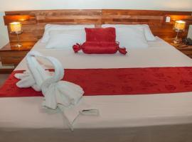 Hotel Golden Star, Iquitos