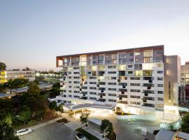 Quest Kelvin Grove Apartment Hotel, Brisbane