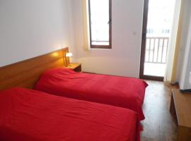 MD Alexander Services Apartments, Bansko