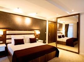 Endglory Hotel, Корлу