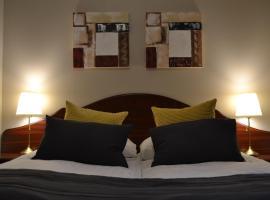 Hotel Hvolsvollur, Hvolsvöllur