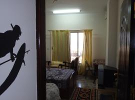 Diamond Sea Apartment, Hurghada