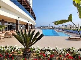 Kahya Resort Aqua & Spa, Конаклы