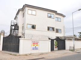 Cassba Lodge, Accra