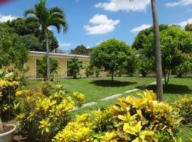 Hotel La Arboleda, Managua