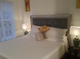 Tiffiny Two Bedrooms,