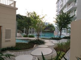 Summer Hua Hin by PropertyControl, Hua Hin
