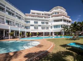 Hotel Cardoso, Maputo