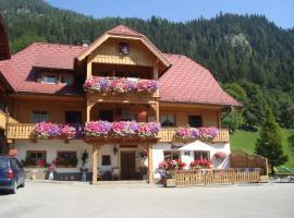 Rössingerhof, Ramsau am Dachstein