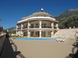Nikola Villa 1, Oludeniz