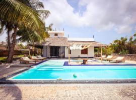 Casa Baba, Bwejuu