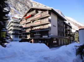 Bellevue 2.5, Zermatt