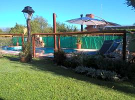 Casa La Serena, Los Reartes