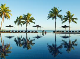 Hilton Fiji Beach Resort and Spa, Denarau