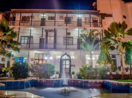Mazsons Hotel, Zanzibar City