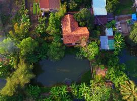 Ba Dat Eco Homestay, Sông Bé