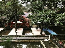 Villa Taman Air Gadog, Bogor