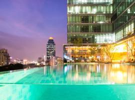 Sivatel Bangkok, Бангкок