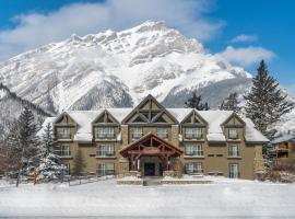 Banff Inn, Banff