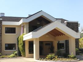 Casa Imperial Coban, Santa Cruz Verapaz