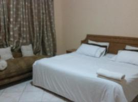 La Residence Executive Guest House, Livingstone