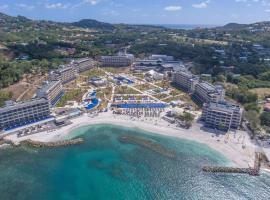 Hideaway at Royalton Saint Lucia - All inclusive - Adults Only, Гроз-Иле