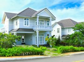 Tropical Luxury villa, Mũi Né