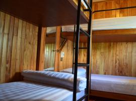 Tabalo Hostel, Nha Trang