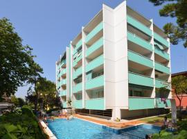 Appartamenti Acquaverde, 比比翁
