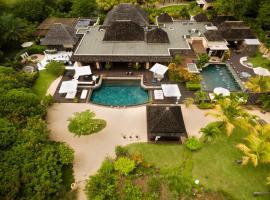 Villa 74 Tamarina, Tamarin