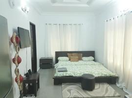 Cozy Executive Home, Lagos