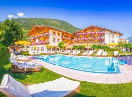 Alpenhotel Tirolerhof, Neustift im Stubaital
