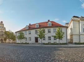 Ferienwohnung Bernburg