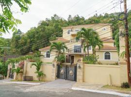 Palm Luxury Villas, Kingston