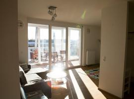 Moderne Eco Wohnung
